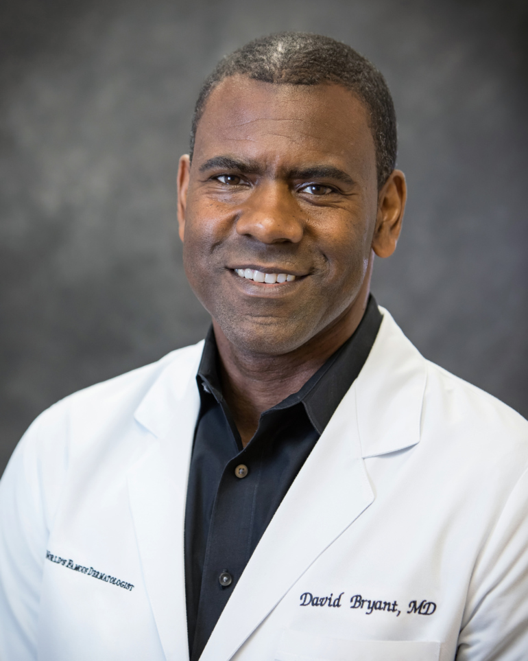 Dr. David Bryant